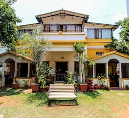 Hotel Casa Cottage